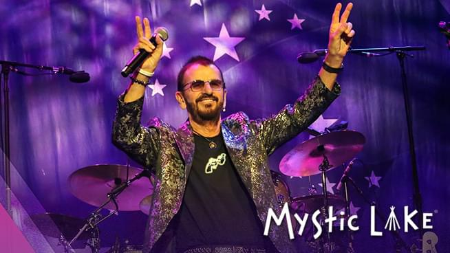 AUG 22 • Ringo Starr and His All Starr Band