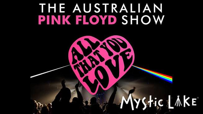 OCT 4 • The Australian Pink Floyd Show