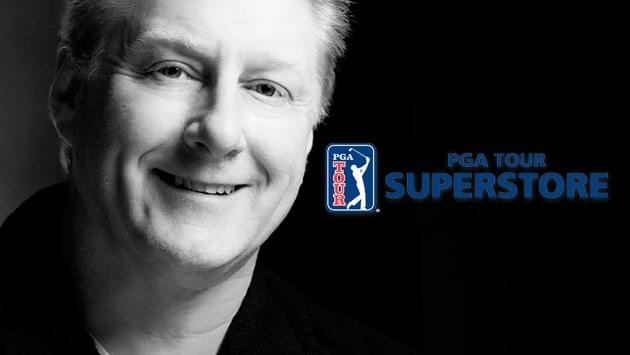 APR 27 • Wally at PGA Tour Superstore