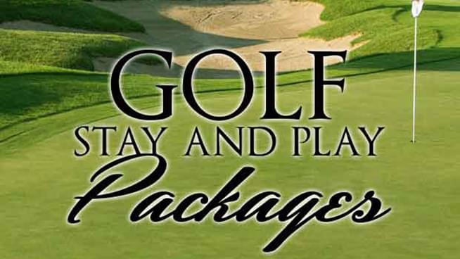 Win Golf Stay & Play – which includes a 1 night stay, 2 rounds at Dacotah Ridge and $20 at Wabasha Creek