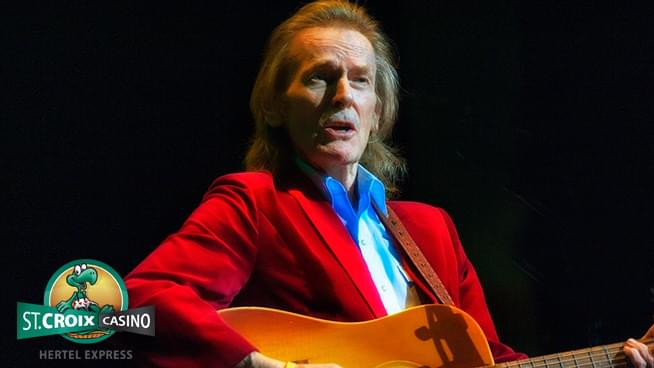 JUN 7 • Gordon Lightfoot