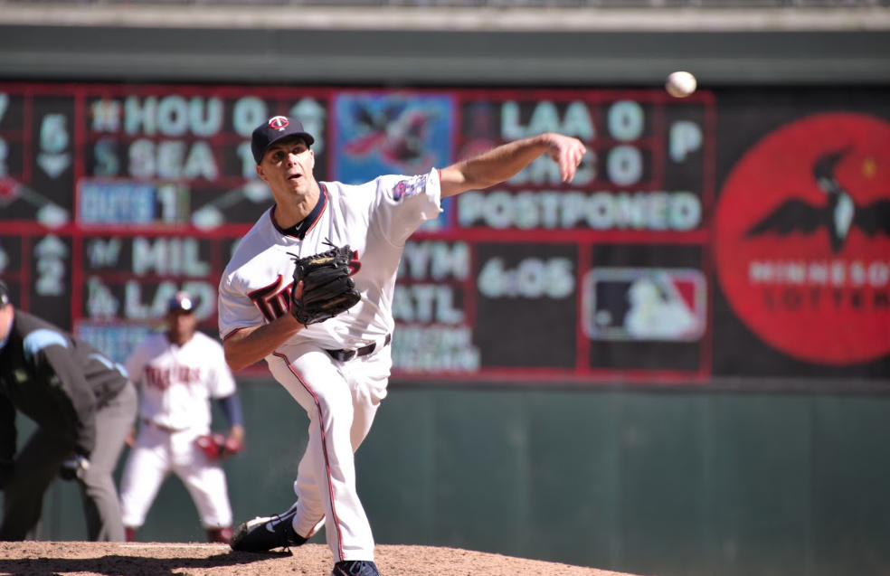 WARNE: How Can the Minnesota Twins Address their Relief Woes?