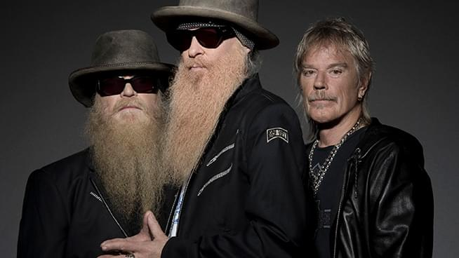 SEP 2 • ZZ Top: 50th Anniversary Tour with special guest Cheap Trick