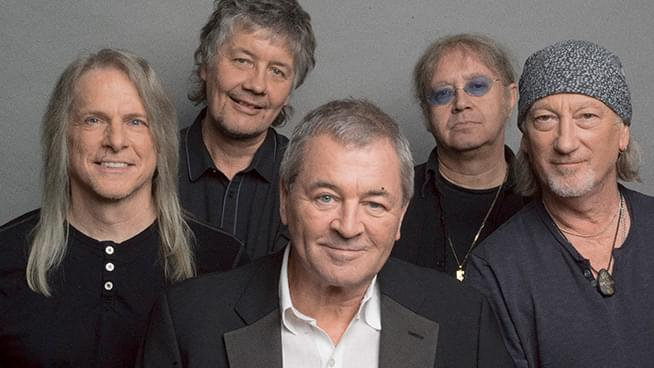 OCT 19 • Deep Purple: The Long Goodbye Tour