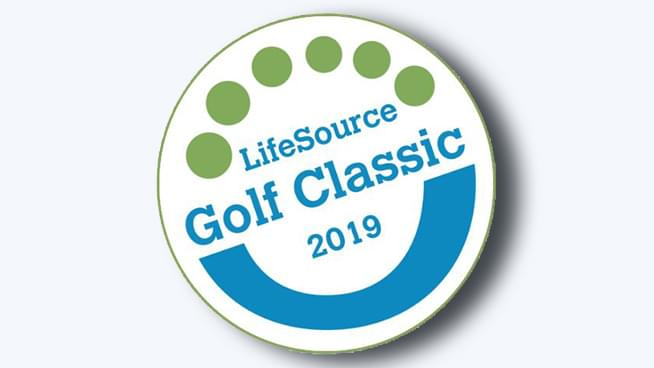 SEP 16 • 24th Annual LifeSource Golf Classic