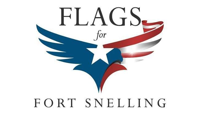 Donate to Flags for Fort Snelling