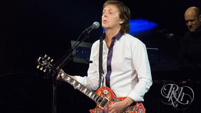 McCartney at 77: Career-Spanning Playlist