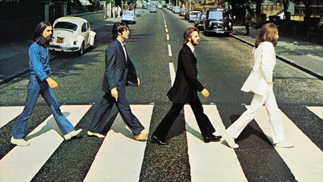Interesting Abbey Road-Related Facts