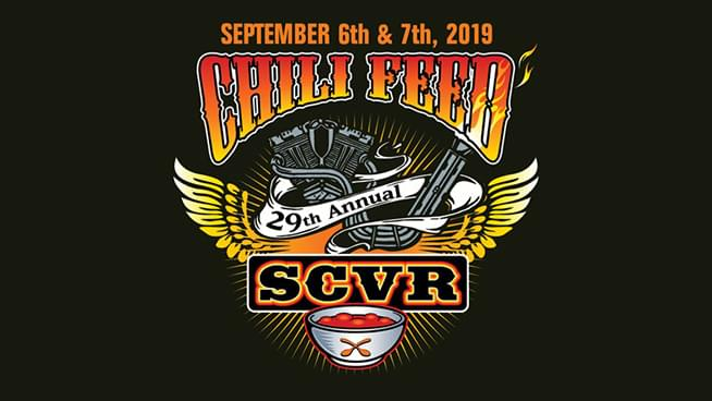 SEP 6-7 • St. Croix Valley Riders Chili Feed