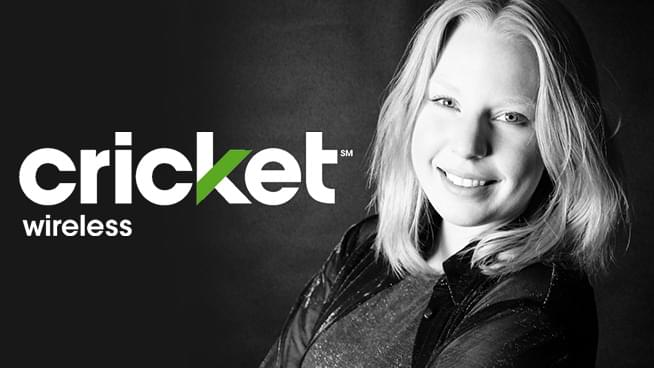 SEP 21 • Candice at Cricket Wireless