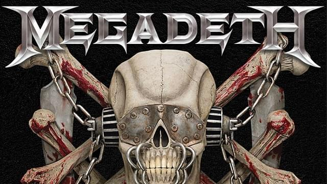 "Megadeth Re-Release of ""Killing Is My Business… and Business Is Good!"""
