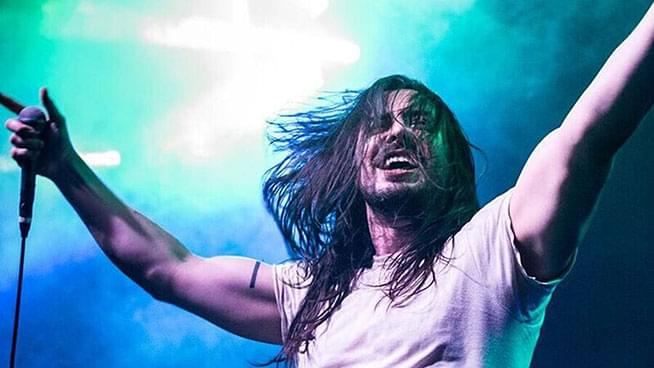 Win Andrew WK tickets!