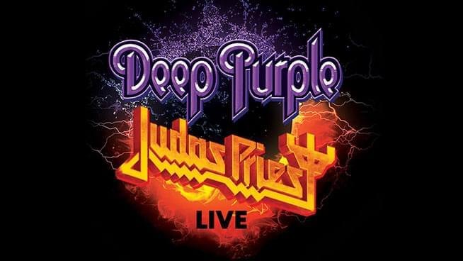 SEP 20 • Deep Purple & Judas Priest