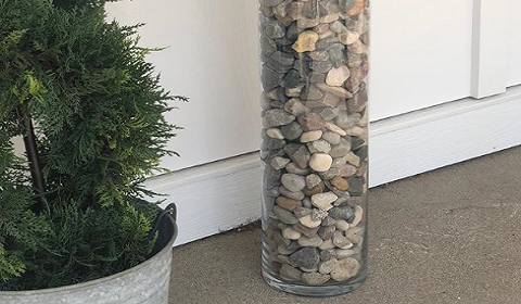 Kirk Cousins Is Counting Down To His Death With Rocks