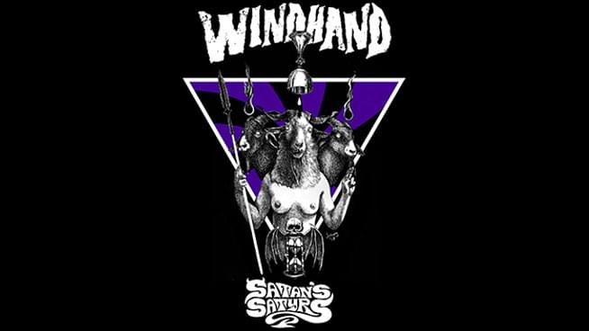 NOV 8 • Windhand
