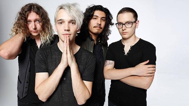 OCT 3 • Badflower