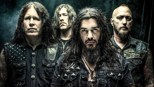 OCT 15 • Machine Head