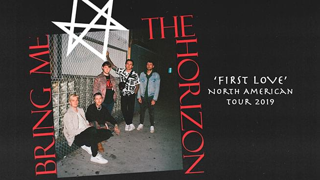FEB 6 • Bring Me The Horizon