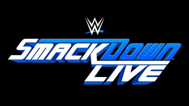 NOV 27 • WWE Smackdown Live