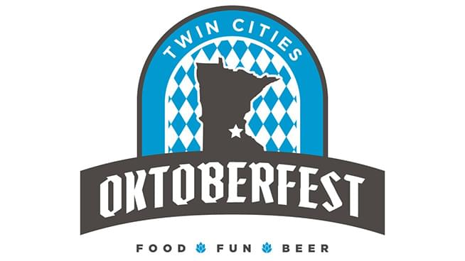 OCT 5 & 6 • Twin Cities Oktoberfest