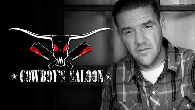 Every Wednesday   Rock Night with JP at Cowboy's Saloon