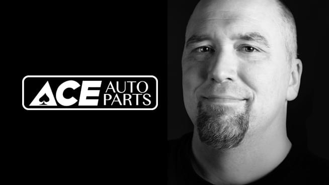 NOV 17 • Nick at Ace Auto Parts (5FDP/Breaking Ben Ticket Raid)