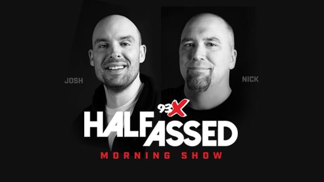 Contact the Half-Assed Morning Show