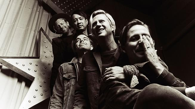 MAR 27 • Switchfoot