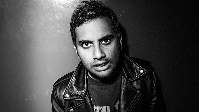 Win Aziz Ansari Tickets!
