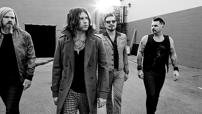 APR 25 • Rival Sons