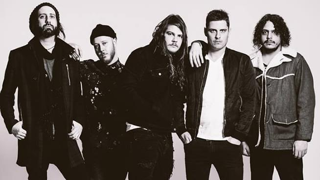 Win The Glorious Sons Tickets!