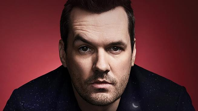 Win Jim Jefferies Tickets!