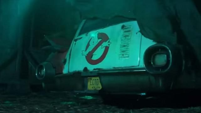 New Ghostbusters Teaser Trailer