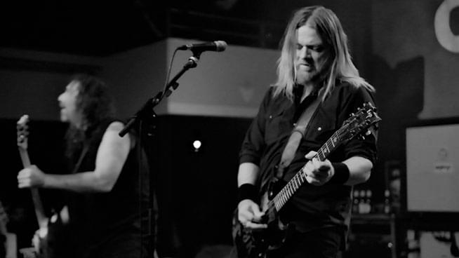 PHOTOS: Corrosion of Conformity at Fine Line (February 8, 2019)