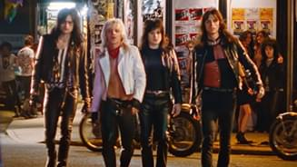 Watch the Trailer for the Upcoming Mötley Crüe Biopic