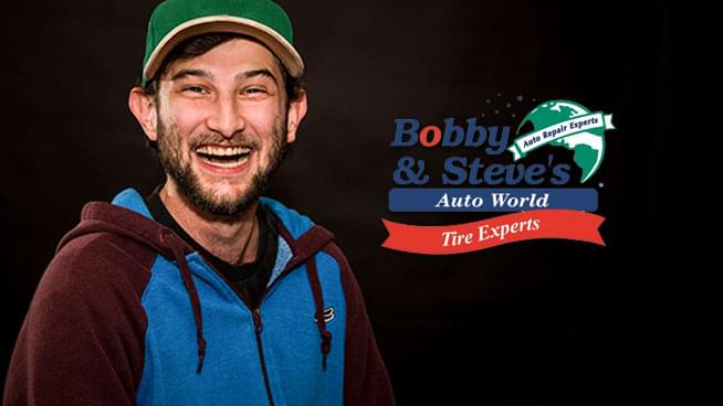 APR 4 • Wappel at Bobby & Steve's Auto World