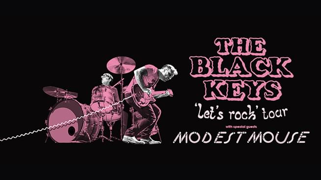 SEP 28 • The Black Keys