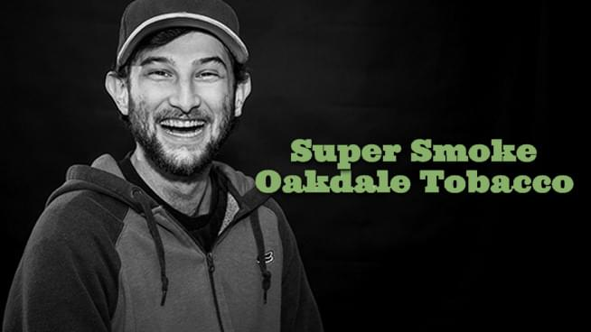 APR 20 • Wappel at Super Smoke Oakdale Tobacco