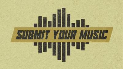 Submit your music to the Loud & Local staff Submission Form