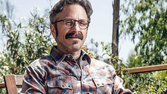 SEP 22 • Marc Maron: Hey, There's More Tour