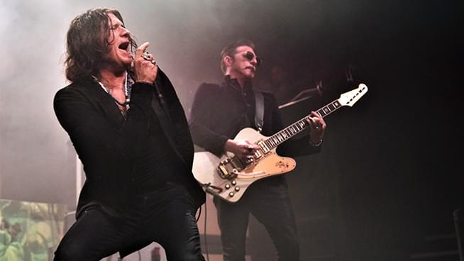 PHOTOS: Rival Sons at First Ave (April 25, 2019)