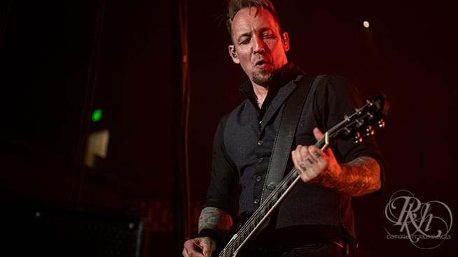 Volbeat Announce Rewind • Replay • Rebound, Release Another Single