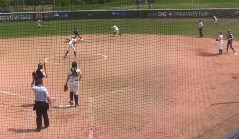 Sneaky Hidden-Ball Trick Sends Team To D3 Softball World Series