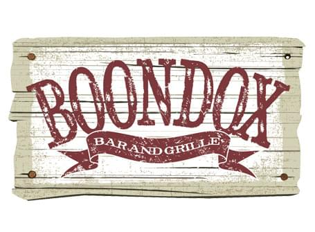 June20    Boondox Bar & Grill 9100 Park Ave NE in Otsego    7:30 - 9:30pm    More Info
