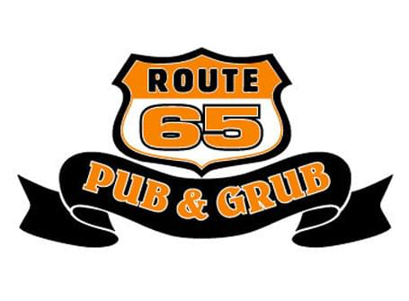 Aug15    Route 65 Pub & Grub 18407 Hwy 65 NE in Ham Lake    7:30 - 9:30pm    More Info