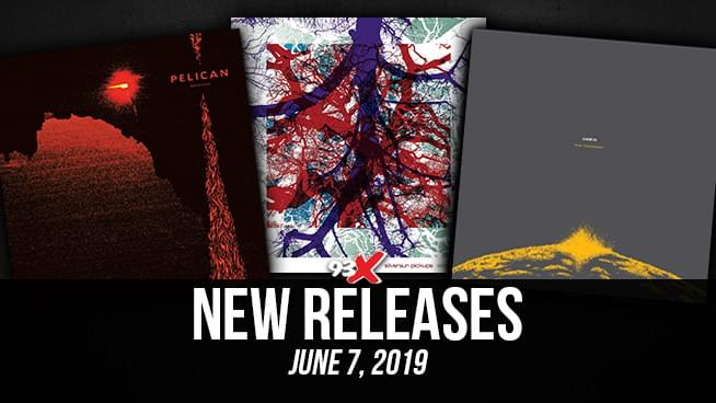 Notable New Releases – June 7, 2019