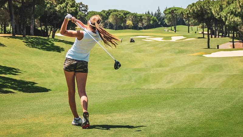 Summer Blowout Sale: 2019 Tee It Up Golf Card