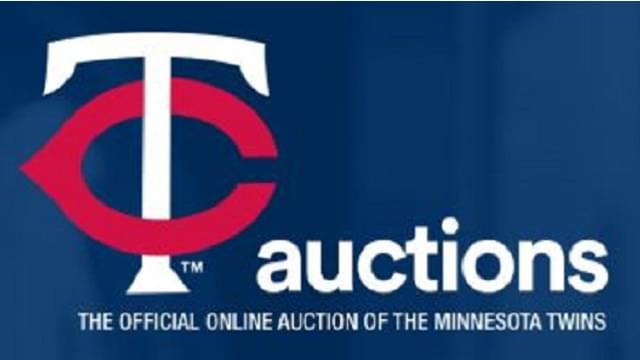 Twins Wive's Auction