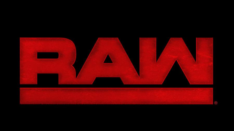 AUG 19 • WWE RAW