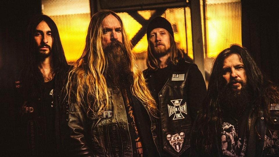 SEP 27 • Black Label Society
